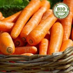 Zanahorias granel(500gr)