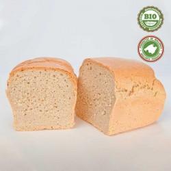 Pain de blé blanc (aprox 1 kg)