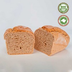 Semi whole grain Spelt bread (approx 1kg)