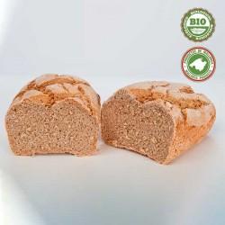 Havermout en Speltbrood (ongeveer 1kg)