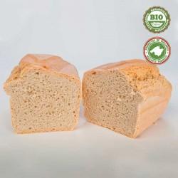 Wit Speltbrood (ongeveer 1kg)