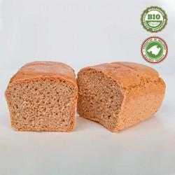 Pain d'épeautre à grains entiers (environ 1kg)