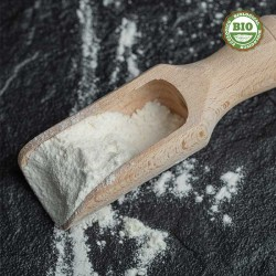 White rye flour (500gr)