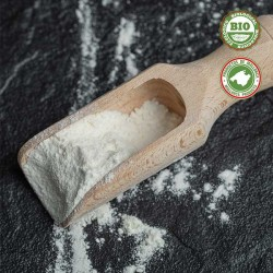 Whole rye flour (500gr)