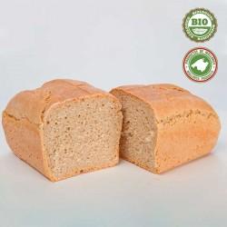 Semi WholeGgrain Wheat Bread (Blat Mort)...