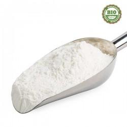 White oat flour 500gr