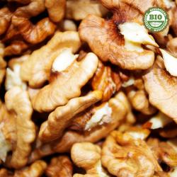 Peeled walnut (PIECES)  200gr