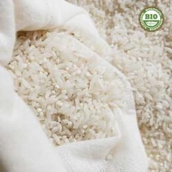 Round white rice (500gr)