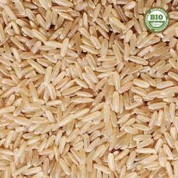 Basmati bruine rijst  (500gr)