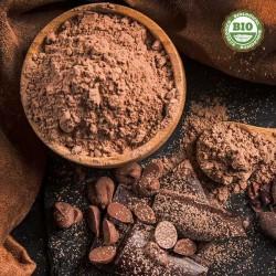 Cacao en poudre (500gr)