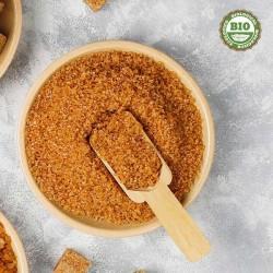 Azúcar de caña semi integral (500gr)
