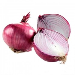 Onion Red (500gr)