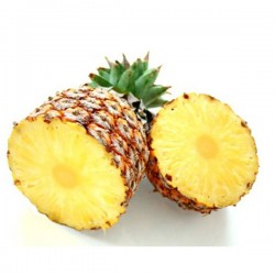 Pineapples Tropical Monte (2Kg)