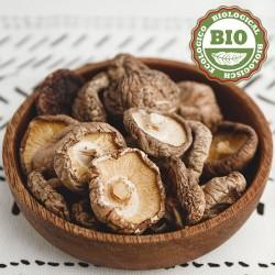 Mushroom Shitake (500gr)