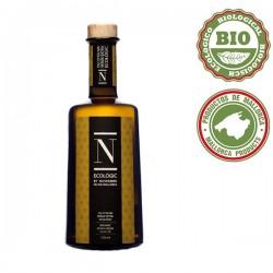 Botella Aceite Olí Novembre (sin filtrar) 500ml