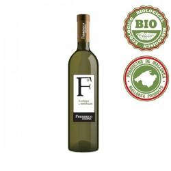 Vin blanc bio Ferrerico premsal blanc 750ml
