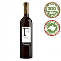 Organic Ferreico red wine 750ml