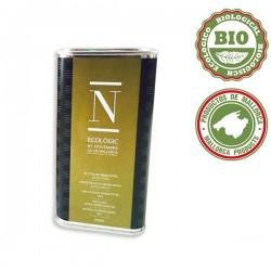 Aceite Olí Novembre (sin filtrar) lata 250ml
