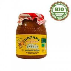 Organic thyme artesanal honey 500gr