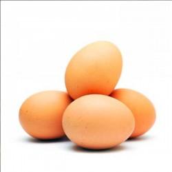 Eggs chicken (dozen)