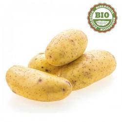 Pommes de terre blanches (1Kg)