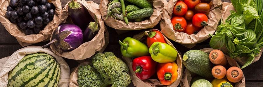 Cajas Preparadas | Fruta y Verdura Ecológica